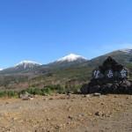 大パノラマを眺望できるパワースポット【十勝岳望岳台】
