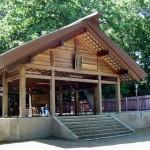 自然あふれるパワースポット【北海道神宮】開拓神社で仕事運アップ