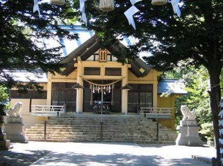 tsukisamu