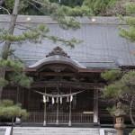 合格祈願のパワースポット【彌高神社】