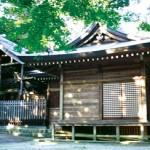 山岳信仰のパワースポット【石都々古別神社】