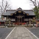 福島県郡山の総鎮守のパワースポット【安積国造神社】
