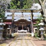 農業神のパワースポット【馬場都々古別神社】