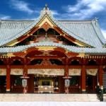 神田祭の神社はここ!東京の鬼門を守護する【神田明神】