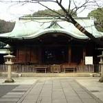 江戸郊外三大相撲の相撲場跡があるパワースポット【氷川神社】