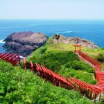 一生に一度は訪れたい山口県「元乃隅稲成神社」絶景パワースポット