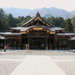 【口コミ】パワースポット「弥彦神社」は癒しとやる気がもらえます!