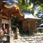 三つの神社を一度に参拝!?茨城県【加波山神社】で無病息災!