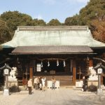 那須与一も祈ったという茨城県の宇都宮二荒山神社へ行ってみよう