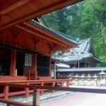 世界遺産も堪能!茨城県・日光【二荒山神社】で縁結び!