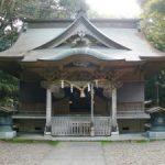 茨城県にある泉神社に行くなら大甕神社にも合わせて行こう!