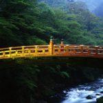 日本三大奇橋のひとつ、栃木県の神橋へ行ってみよう!