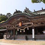 茨城県の筑波山神社で開運縁結び!