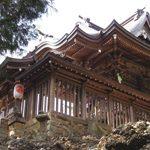 チャンスがあれば絶対見ておきたい!西金砂神社・東金砂神社の大祭礼