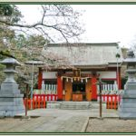 東国三社のひとつ茨城県の息栖神社にいってみよう