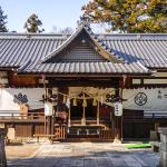 【口コミ】戦国の世を生き抜いた真田家ゆかりの真田神社で開運
