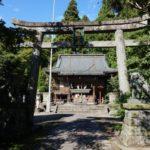 関東一の大神輿が見もの!今市総鎮守「瀧尾神社」の八坂祭