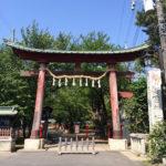 出雲族の草創に係る関東最古の大社【鷲宮神社】とは