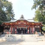 【口コミ】関西の高級住宅街で不思議体験!越木岩神社とは