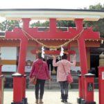 【口コミ】なでしこジャパンも参拝しに来た「窯蓋神社」について