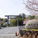 桜の名所!野田市最古のお社【櫻木神社】とは