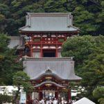 【口コミ】鎌倉鶴岡八幡宮での不思議な体験と茅の輪くぐり
