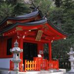 箱根神社の境外社【九頭龍神社本宮】とは