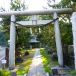 新潟県糸魚川市大字能生に鎮座する【能生 白山神社】とは