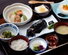 高野山でお食事!宿坊・食堂ランチをご紹介!