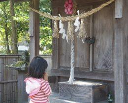 それダメ!神社にお参りした時にやってはいけない事!