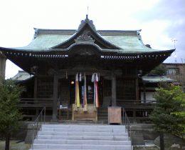 古式神道を受け継ぐパワースポット【桜神宮】