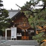 安産、縁結びのパワースポット北海道【西野神社】