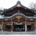 産業開発・五穀豊穣・海上安全のパワースポット【竹駒神社】