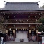 会津文化の祖神祀るパワースポット【伊佐須美神社】