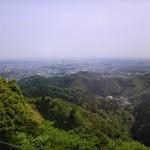 御利益スポットたくさんのパワースポット【高尾山山頂】