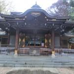 安産祈願・旅行安全・家内安全のパワースポット【荻窪八幡神社】