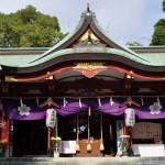 家庭円満・安産・子安のパワースポット【多摩川浅間神社】