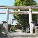 酉の市で知られるパワースポット【大鳥神社】