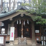 「撫で守り」で有名なパワースポット【稲荷鬼王神社】