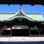 初詣の参拝者数日本一のパワースポット【明治神宮】