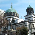 ニコライ堂として知られるパワースポット【東京復活大聖堂教会】