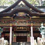 【口コミ】関東一番のパワースポット三峰神社