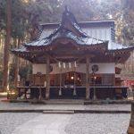 日本最強クラスのパワースポット!茨城県の御岩神社へ行ってみよう