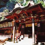 【体験談】群馬県最強のパワースポット榛名神社に行ってみました!