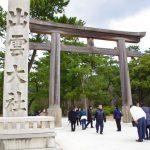 【口コミ】日本全国の神様が集まる出雲神社で感じた神様との関わり方