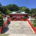 「恋人の聖地」としても有名!縁結びの神様、栃木県足利市「織姫神社」