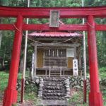日本武尊を祀る山岳信仰の霊場、武尊山とは・・・
