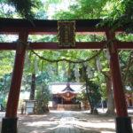 武蔵国一宮として見沼のほとりに鎮座【氷川女體神社】とは