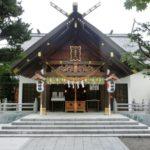 【口コミ】縁結び効果絶大のパワースポット「札幌西野神社」