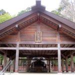 【口コミ】北海道神宮の中でも驚異的なパワーを持つ開拓神社って?
